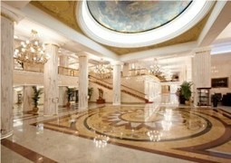 For Luxury Hotels, Russia Rules In Big Emerging Markets | Find Customers and Business in Russia! by Giulio Gargiullo | Scoop.it