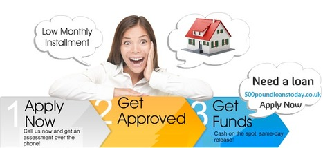 1000 Loan No Credit Check In Hand Within Hours | £100 Within Hour- Same Day Cash Loans | Scoop.it