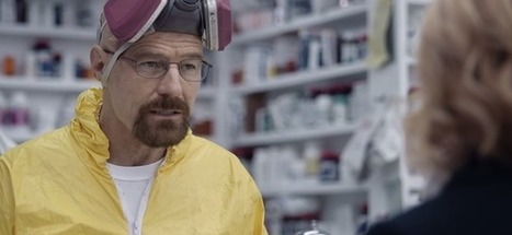 God, Heisenberg and Fanny Packs: This Year's Best Super Bowl Ads   interlinc   Scoop.it