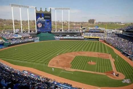 Royals, MLB plan beefed up security at Kauffman Stadium - KCTV Kansas City | Sports Facility Management - 4353386 | Scoop.it