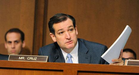 Ted Cruz releases birth certificate | Politics | Scoop.it