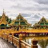 Du Lịch Thái Lan Giá rẻ lễ Noel