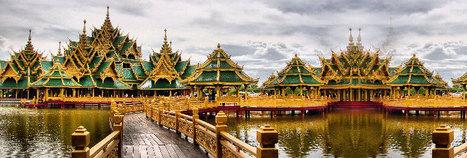 DU LICH THAI LAN-TOUR DU LỊCH THÁI LAN GIÁ RẺ NHẤT | Du Lịch Thái Lan Giá rẻ lễ Noel | Scoop.it