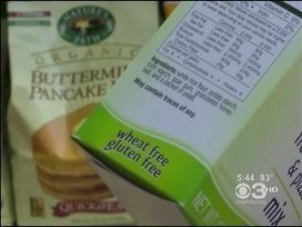 Health: Gluten Free Products – Hype or Helpful? « CBS Philly | Weight Loss Motivation and Inspiration | Scoop.it