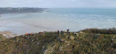 2800 coureurs au Trail Glazig, dont Jonas Budd, le 9 f&eacute;vrier prochain<br/>http://ww... | Trail en france | Scoop.it