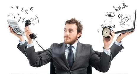 Des dircoms plus que jamais pressés par l'urgence, Communication digitale   veille marketing communication   Scoop.it