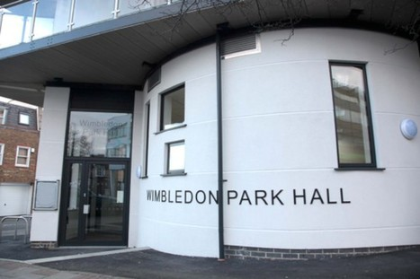 Wimbledon Park Hall reopens 11 years after being sold off | Wimbledon Property | Scoop.it