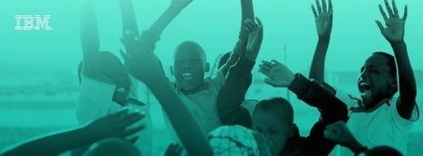 IBM Launches Health Corps to Tackle Health Disparities Via IBM Watson   Public Health - Santé Publique   Scoop.it