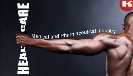 Role of health medical and pharmaceutical industry in India | Chemicals, pharmaceuticals, plastics in India | Scoop.it