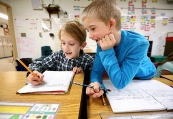 Many parents hated Common Core math at first, before figuring it out | CCSS News Curated by Core2Class | Scoop.it