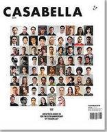 Casabella 1928/2013, 85° compleanno - architetti under 30 per l'anniversario della rivista   Architettura   Scoop.it