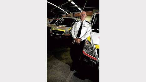 Paramedic safety in the spotlight | Paramedic OHS | Scoop.it