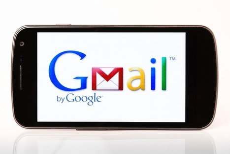 Google: Forget Privacy When Using Gmail | Sizzlin' News | Scoop.it