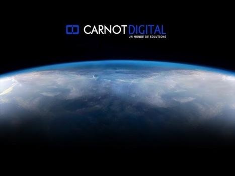 Carnot Digital | Solutions web | Scoop.it