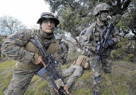 US military presence in Africa growing in small ways - Los Angeles Times | Africa | Scoop.it