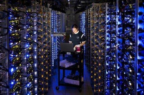 Europäischer Gerichtshof: Google muss Suchergebnisse löschen - SPIEGEL ONLINE | The Daily Information Security Dose | Scoop.it