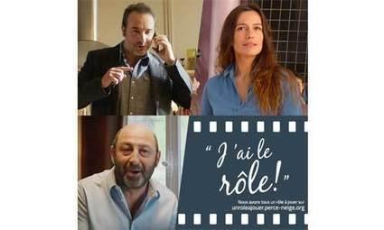 Le cinéma français se mobilise pour le handicap   IsèreADOM   Scoop.it