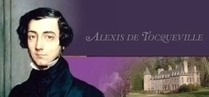 29 Juillet 1805 naissance de Alexis de Tocqueville | Racines de l'Art | Scoop.it