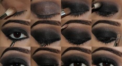 Dicas de Maquiagem - Blog de Maquiagem e Beleza com Glau Arruda Brasília DF | Stuff for Women! | Scoop.it
