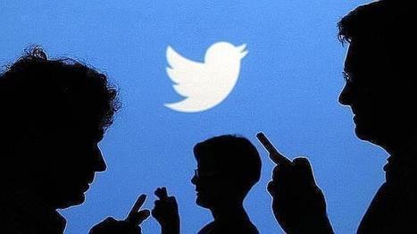 Una historia de celos y traición: Así fue el nacimiento de Twitter - ABC.es | HISTORIA DE LOS CAMBIOS TECNOLOGICOS | Scoop.it