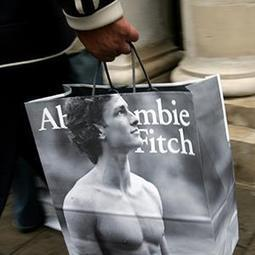 Abercrombie & Fitch says no to black | Social Media | Scoop.it