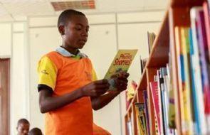 Une application Androïd qui donnera aux rwandais l'accès gratuit à plus de 500 ouvrages | CaféAnimé | Scoop.it