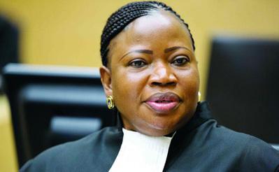 Standard Digital News - Kenya : Crucial point for President Uhuru Kenyatta's ICC case as prosecution to reveal decision | International Criminal Court | Scoop.it