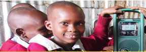 Radios to help Orphans and Children of Rwanda | Lifelines Energy | Radio 2.0 (En & Fr) | Scoop.it