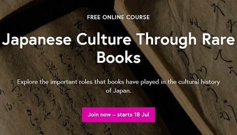 This summer, take a real college Japanese culture course online through Keio University for free | Notebook | Scoop.it