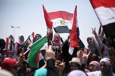 En Égypte, l'économie pâtit de l'incertitude politique | Égypt-actus | Scoop.it