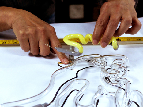 NEONSIGNS.HK 探索霓虹 – The Making of Neon Signs | Outbreaks of Futurity | Scoop.it