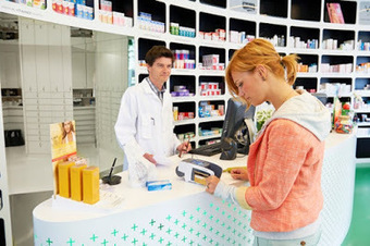 The Advantage of Using Pharmacy Software to Increase Turnover | Pos Solutions Australia | Scoop.it