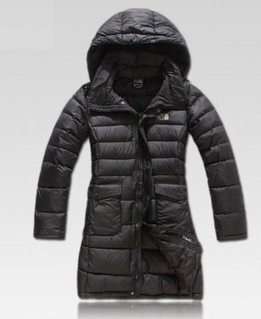 Womens North Face Black Hooded Down Parka Jacket [Hooded Down Parka Jacket] - $212.00 : The North Face Outlet, Cheap North Face Outdoor Jackets Online Sale | Jackets | Scoop.it