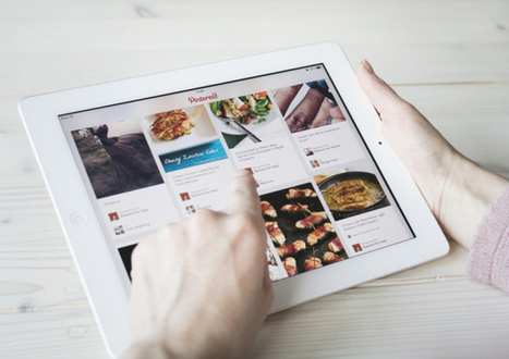 How to Use Pinterest When You're Not a Visually Oriented Brand   Public Relations & Social Media Insight   Scoop.it