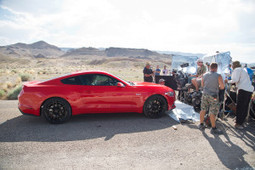 2014 Detroit Auto Show : All-New Ford Mustang Makes Movie Debut in 'Need for Speed' | Transportation | Scoop.it