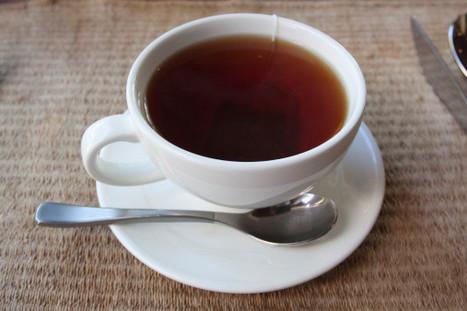 Black tea consumption linked to lower rates of diabetes | alternative health | Scoop.it