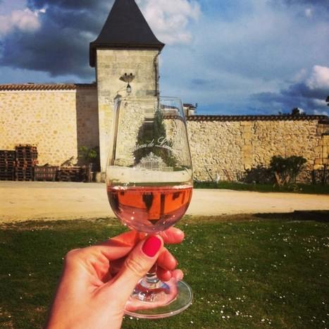 Bordeaux vous ouvre ses portes ! Journées Portes Ouvertes dans les Châteaux du Bordelais | Wine, Life & Geek - entre Bordeaux & Toulouse | Scoop.it