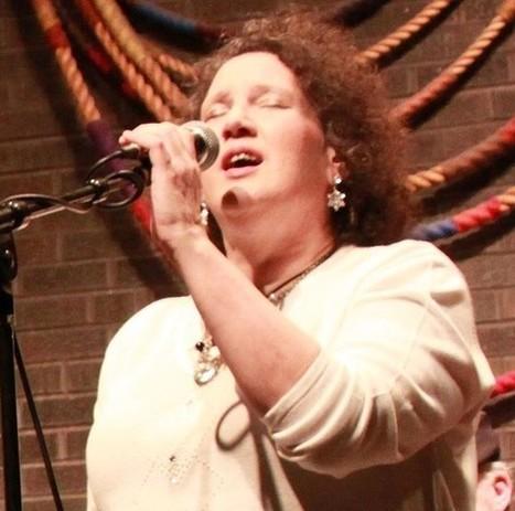 Jeanne Jasperse, longtime KKFI radio host, has died - The Pitch | OffStage | Scoop.it