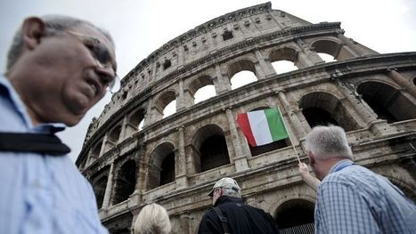 Le président de l'AS Rome veut jouer au Colisée   Bibliothèque des sciences de l'Antiquité   Scoop.it