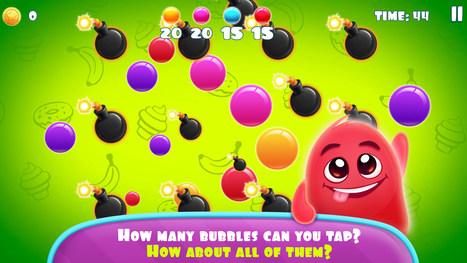 FanART Games Soft-Launches Yammix: Bubble Smash | PR Arrow | Scoop.it