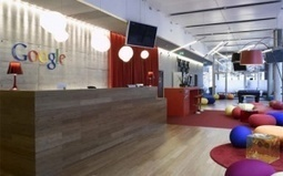 Le plafond de verre chez Google | Veille_Documentaire_Mme_Michinov | Scoop.it