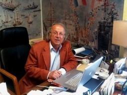 Patrick Herr, un mois et quatre jours avant l'Armada | Grand-Rouen | Armada de Rouen 2013 | Scoop.it