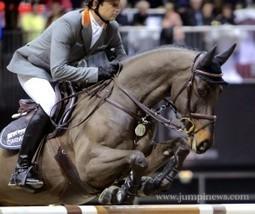Marco Kutscher de nouveau blessé | jumpinGPromotion - Equestrian Sport, Entertainment & Publishing | Scoop.it