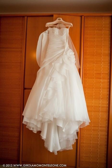 Abruzzo – Marco e Federica wedding | abito da sposa | Scoop.it