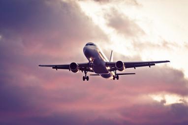 Volar por trabajo: consejos para un viaje saludable | El Diario de PrevenControl | Scoop.it