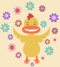 Quand les poules auront des dents - French Idiom   French and France   Scoop.it