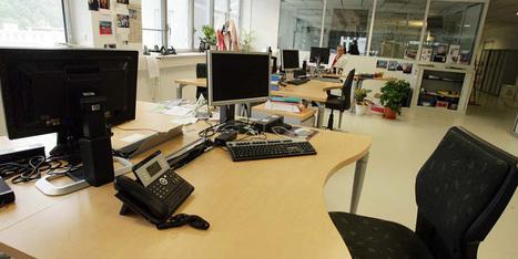 Flambée d'absentéisme dans les collectivités locales - Europe1 | Absentéisme | Scoop.it