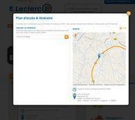 Un drive sur une aire d'autoroute, la nouvelle idée de Leclerc | Digital Store Concept | Scoop.it