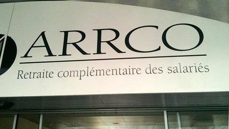Arrco, la retraite complémentaire des salariés | Retraite-Donations-Successions | Scoop.it