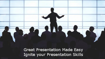 Presentation skills podcast interview reveals the secrets of great presentation | Business Presentations | Scoop.it